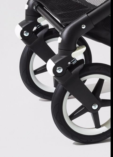 Bugaboo Fox Stroller Suspension