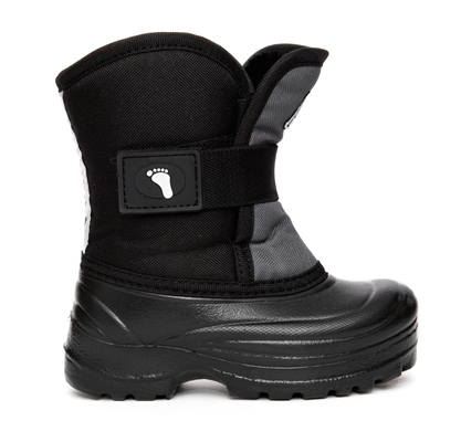 slip resistant boots for infants and toddlers - Stonz Winter Bootz